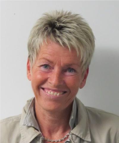 Gisela Kapitzke